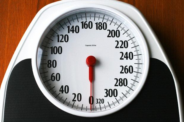 Oprah Is Weight Watching … Again