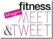Blogger fitness-magazine-meet-and-tweet