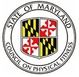 State of MD Counil on Fitness
